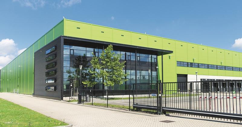 Schweigert Express Logistik Firma